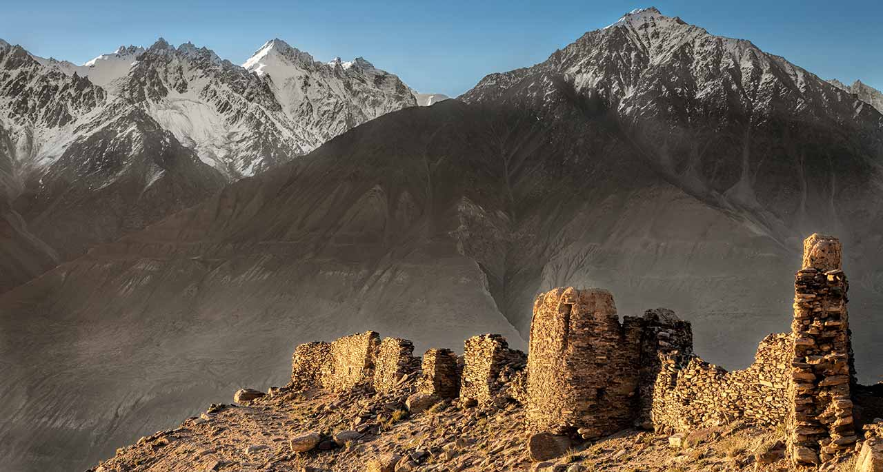 dos and don'ts in central asia