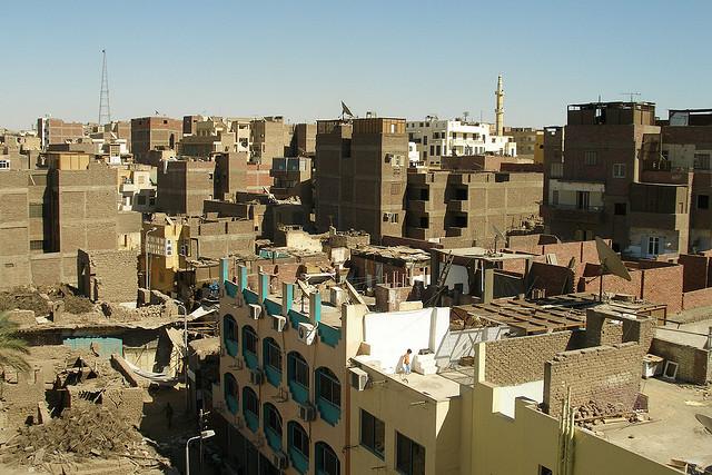Aswan, Egypt (photo by Vyacheslav Argenberg)