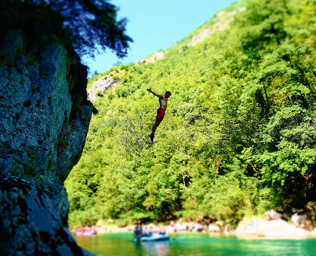 Kozara tourist free adventure destinations