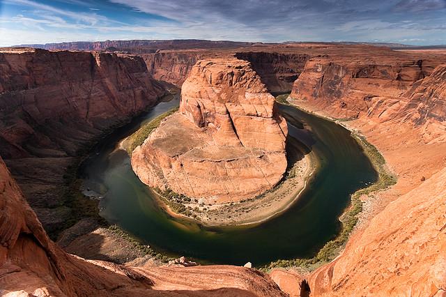 Glen Canyon (photo by Julie Edgley)