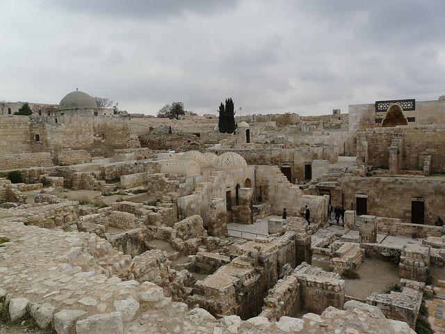 Aleppo Citadel - Varun Shiv Kapur