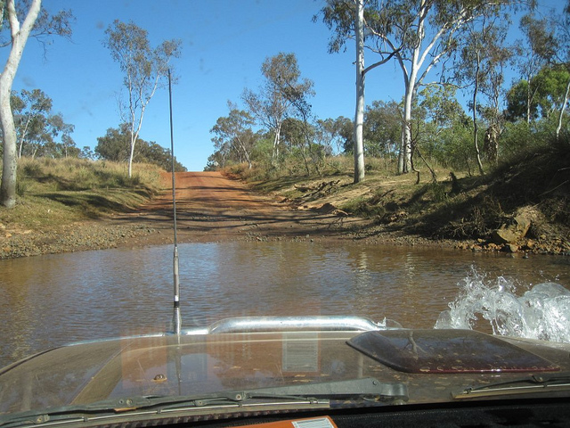 Gibbs River Road -Peterpans Adventure Travel