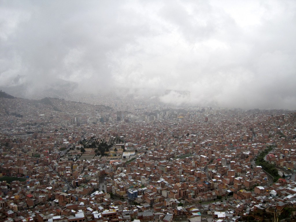 most extreme city breaks in the world