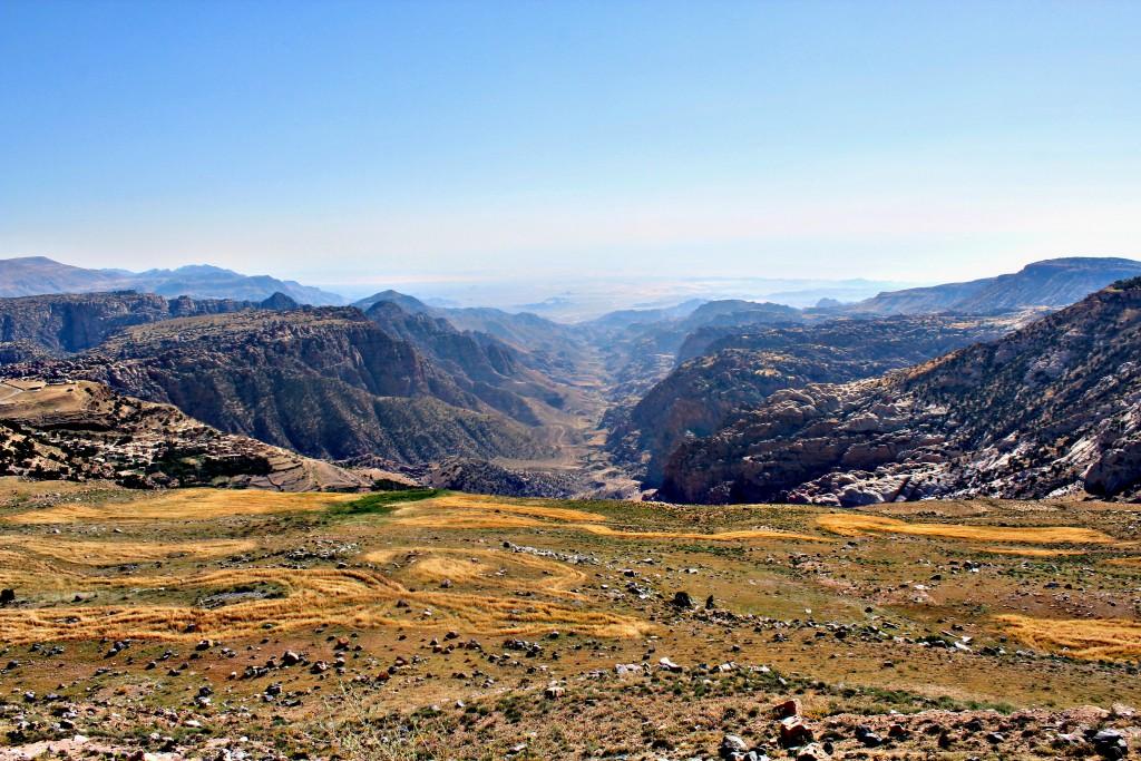 reasons to visit jordan