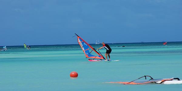 Aruba (Photo by Harvey Barrison)
