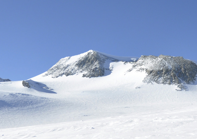 little guide of the seven summits