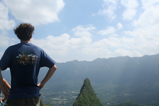 Best Hiking Spots on Island Paradises