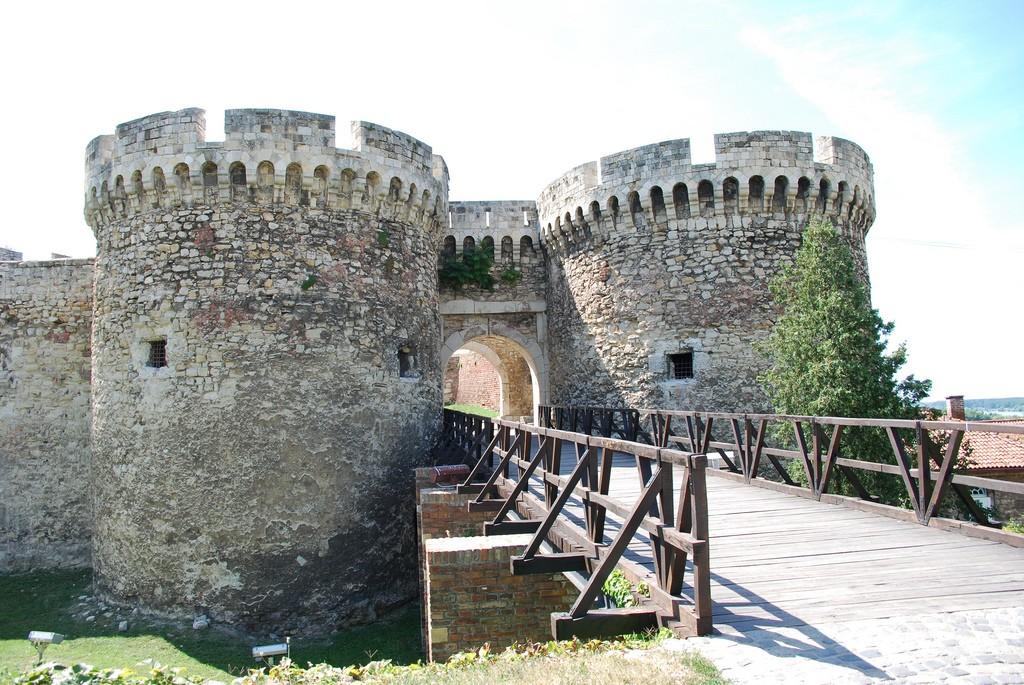 outdoor adventure in serbia