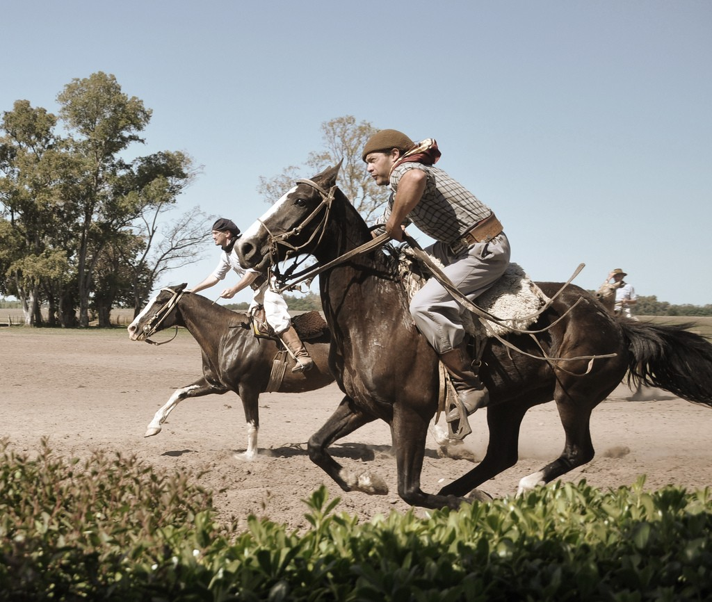 hose of the gauchos
