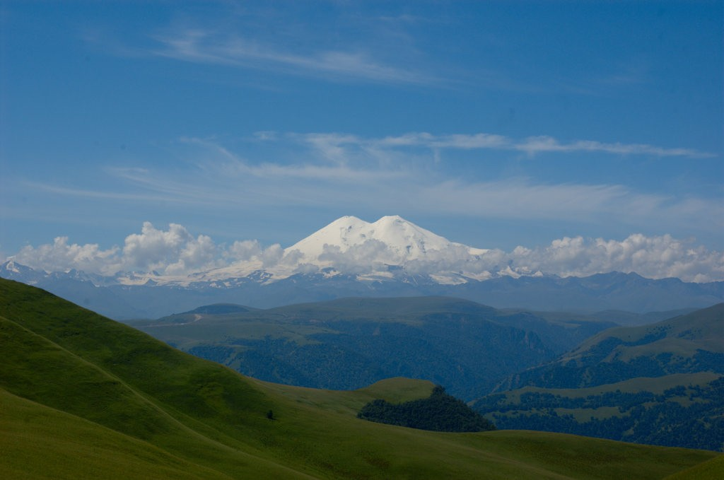 guide to the seven summits