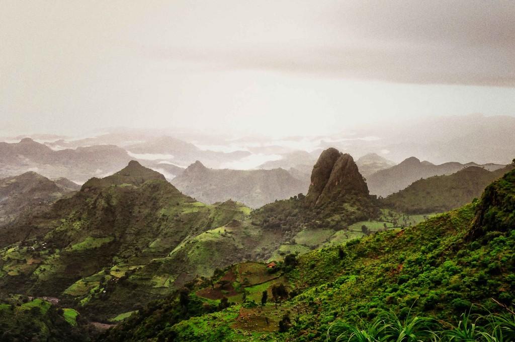 most endangered national parks