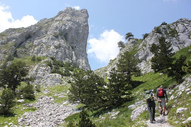 outdoor adventures in albanai