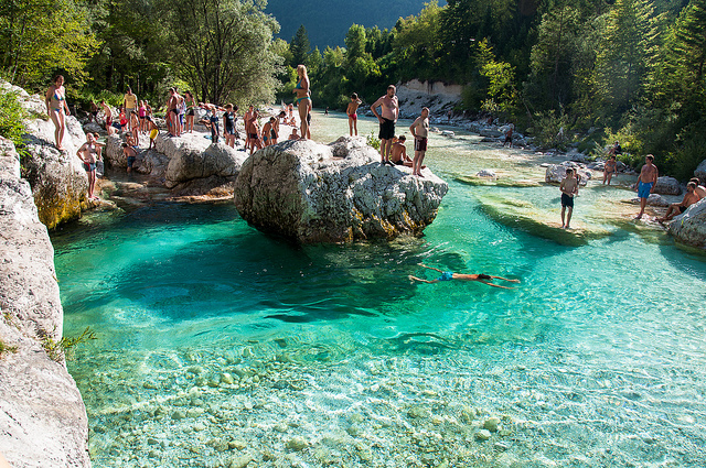 slovenia beautiful