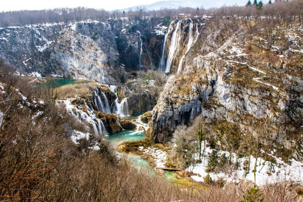 reasons to visit croatia in winter