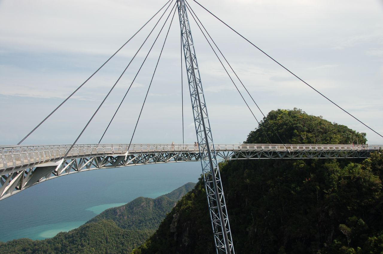 8 Scary Suspension Bridges You DO Want to Cross - Adventure Herald