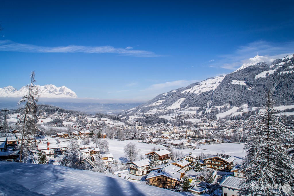 Best Skiing Places in Europe