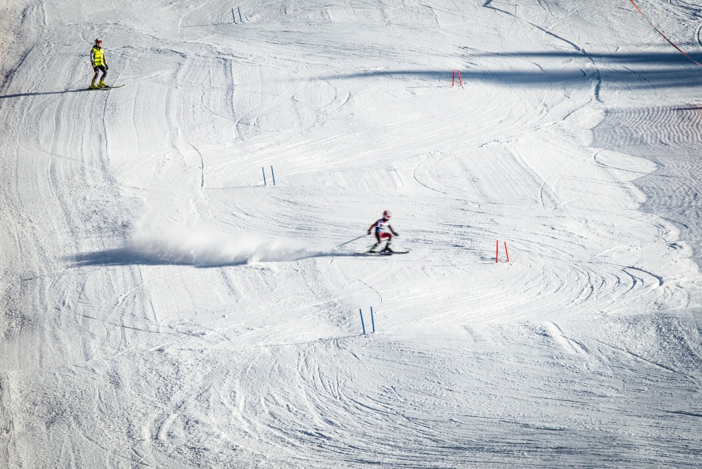 Where to Ski in the Baltic States