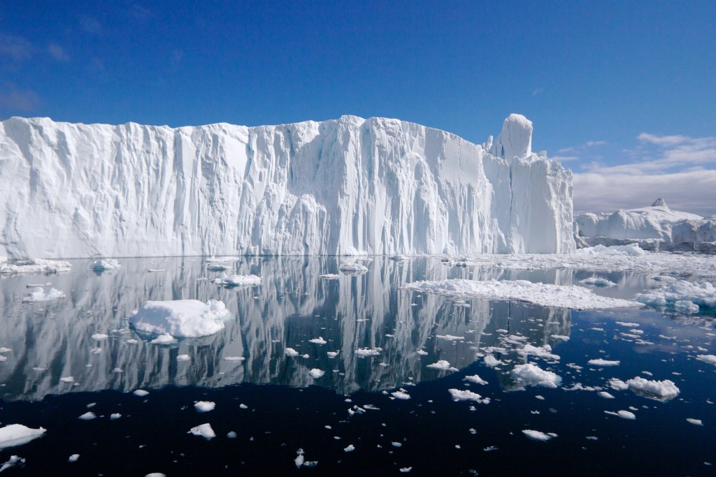 Photo By: Greenland Travel