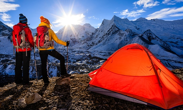 Gift Ideas for Adventure Travellers