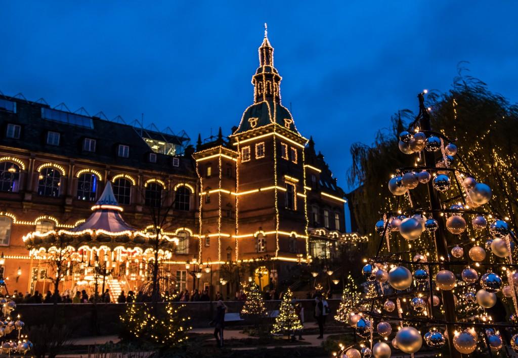 christmas festivals around the world