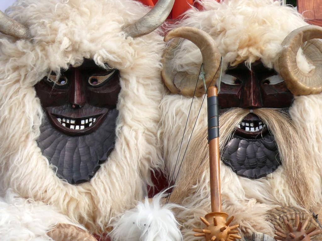 Traditional Festivals Around the World