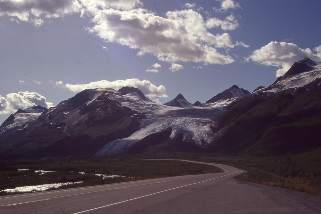 Adventure Holidays in Alaska