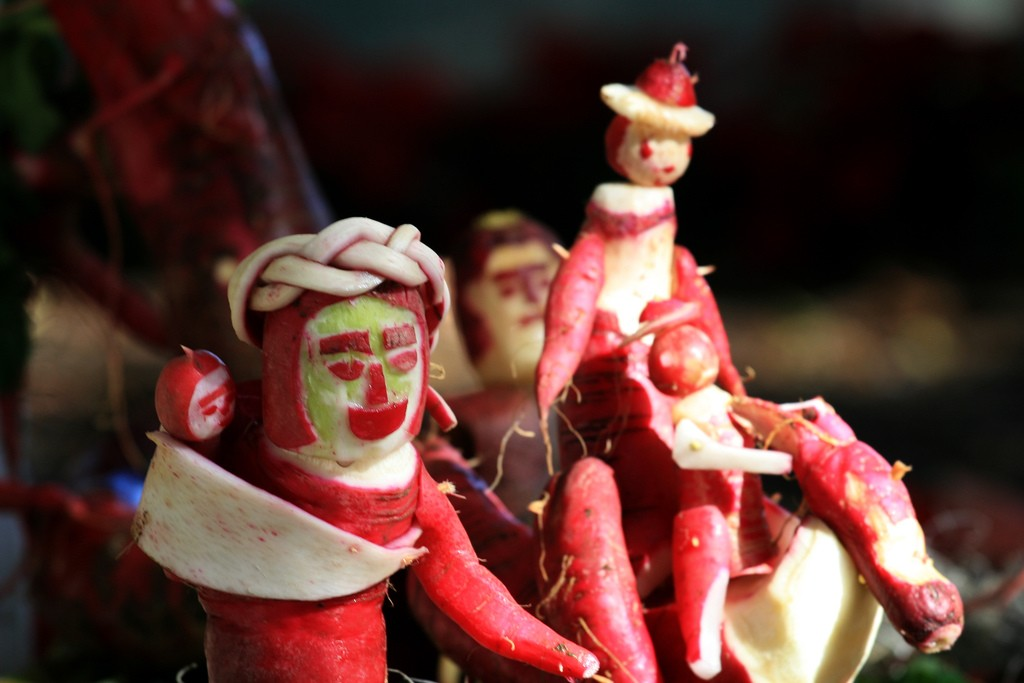 Weird Christmas Traditions
