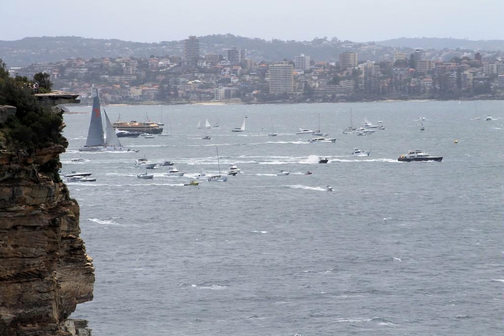 Sydney to Hobart Yacht Race