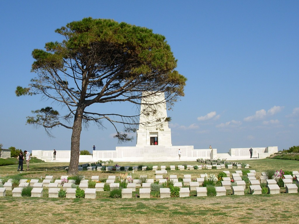 Best War and History Travel Destinations