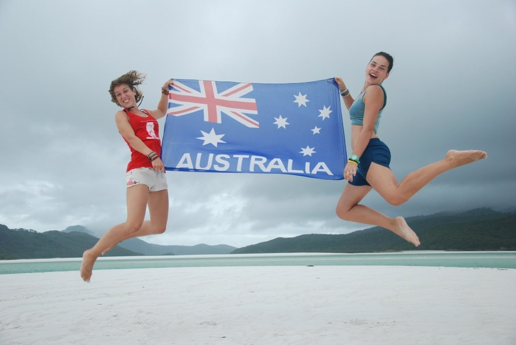 how to celebrate australia day