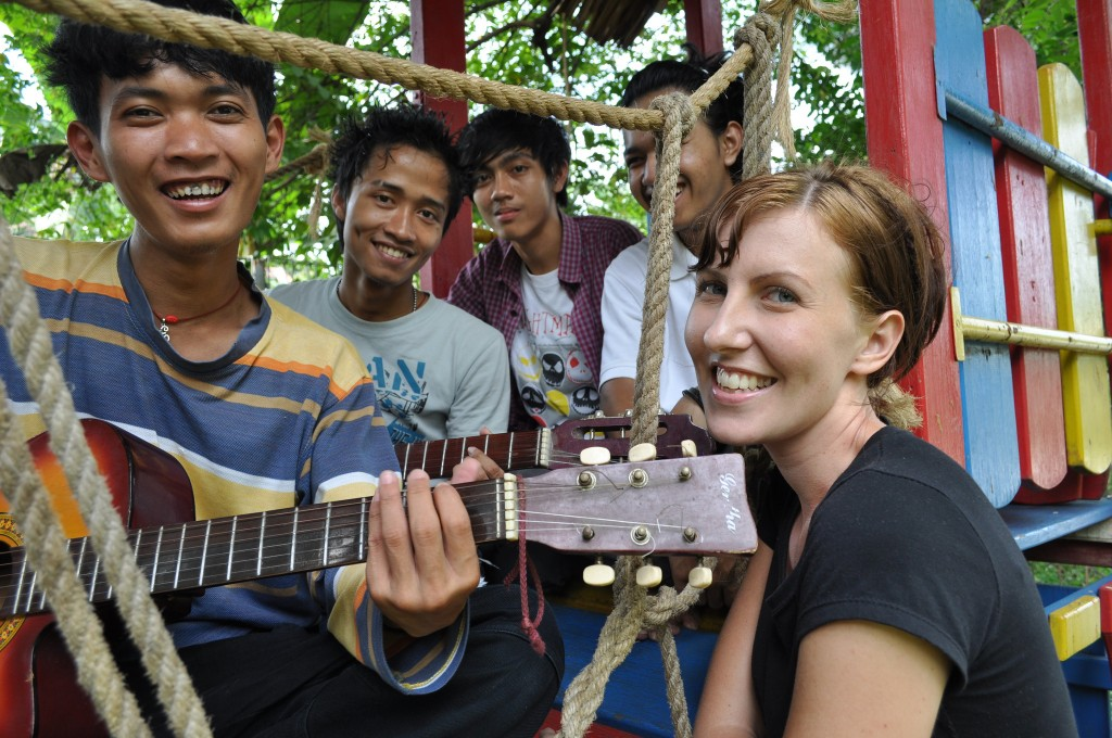tips for volunteering abroad
