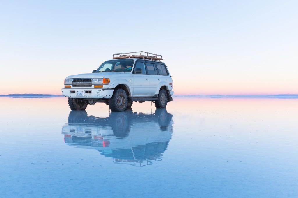 Adventure Sports in Bolivia