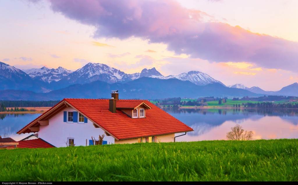 Adventure Travel in Germany