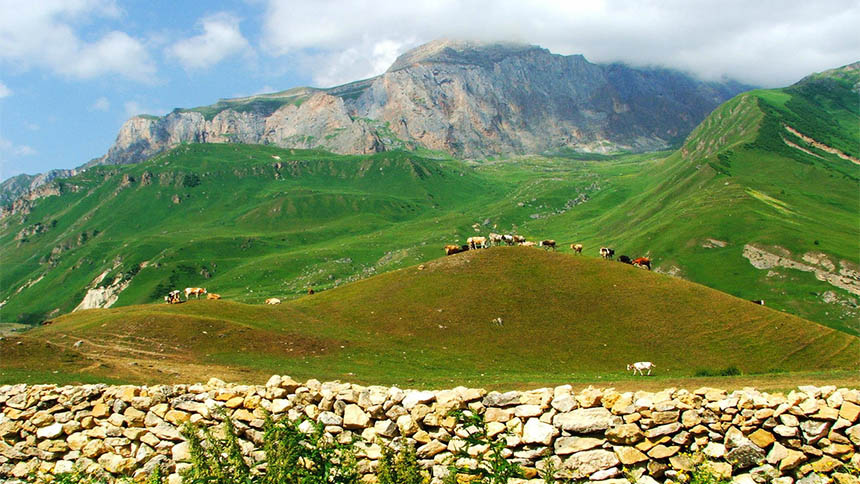 top 5 things to do in Azerbaijan