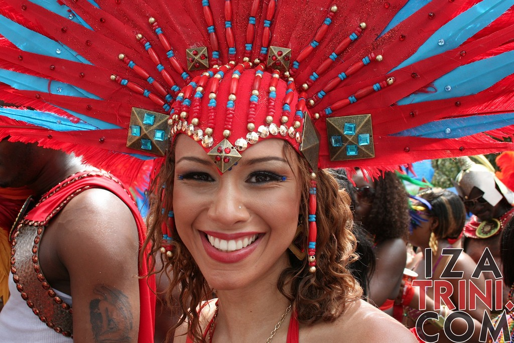 Trinidad and tobago carnival what