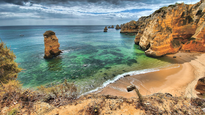 Europe's Best Camping Spots