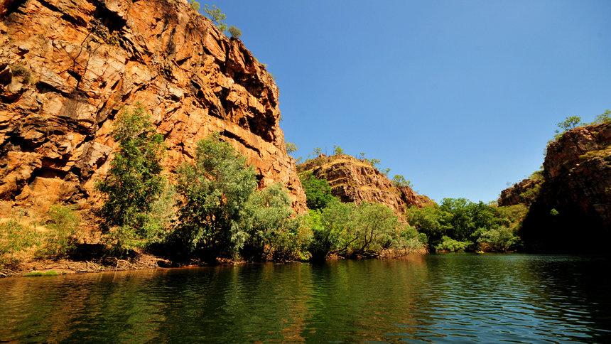 camping spots in Australia