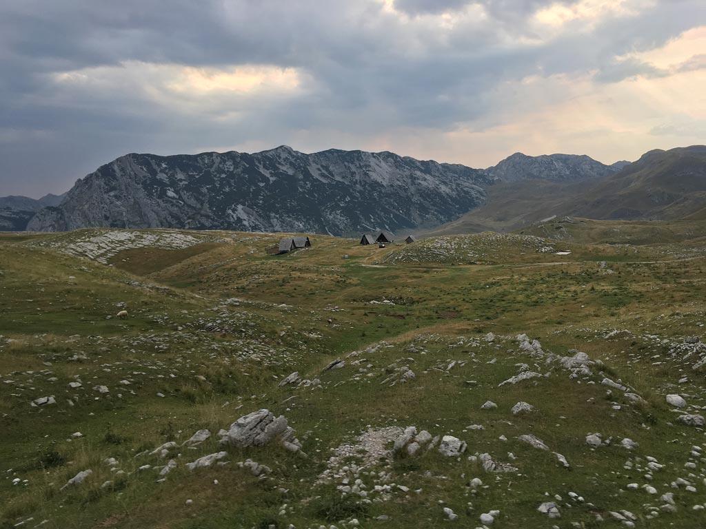 durmitor national park great balkan ride