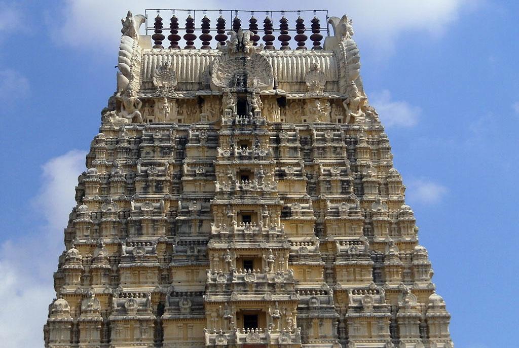 Ekambareswarar-Temple-Kanchipuram-South-India-3-a