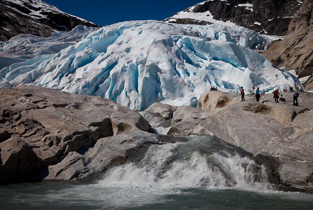 Nigardsbreen-Glacier7