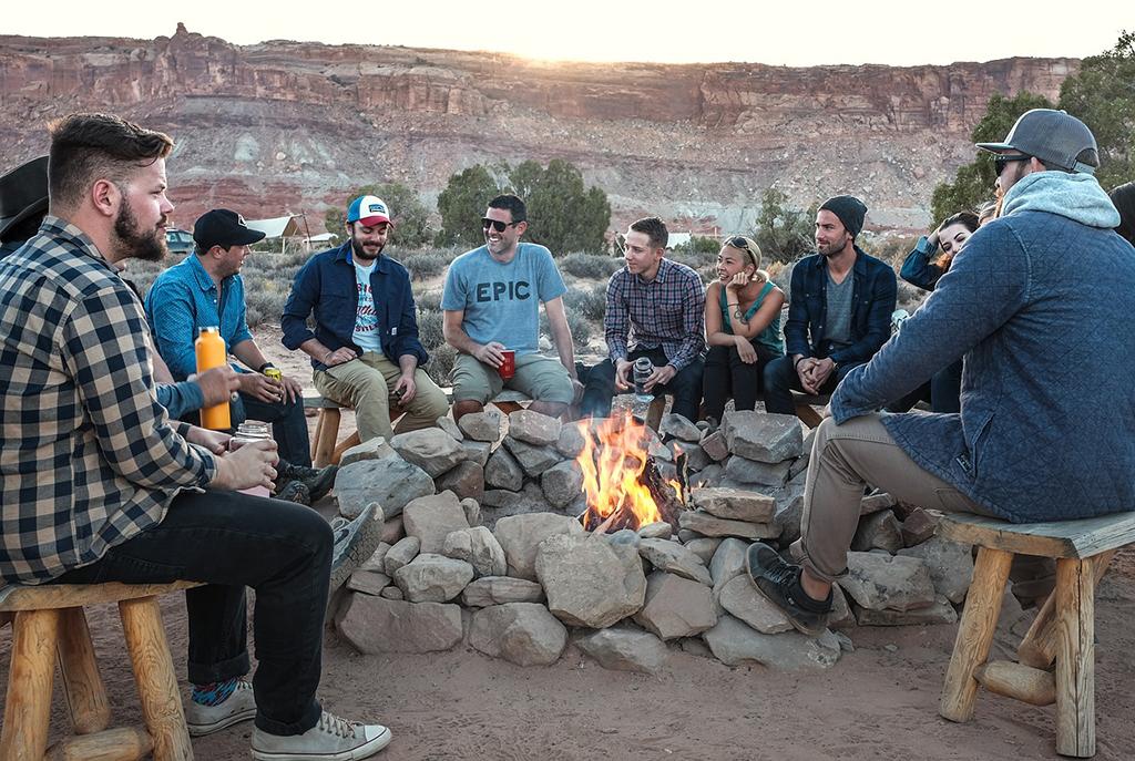technology influences adventure travel