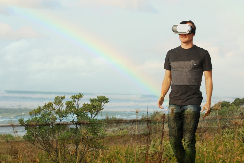 technology is influencing adventure travel