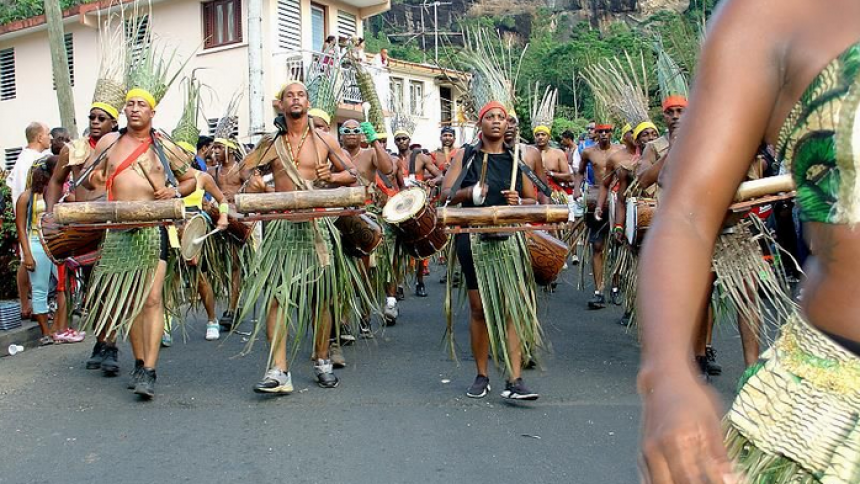 Pre-Lenten Festivals: Carnival Martinique - Adventure Herald